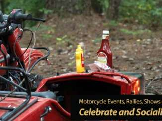 Motorcycle Events Rallies Shows Meets Listings