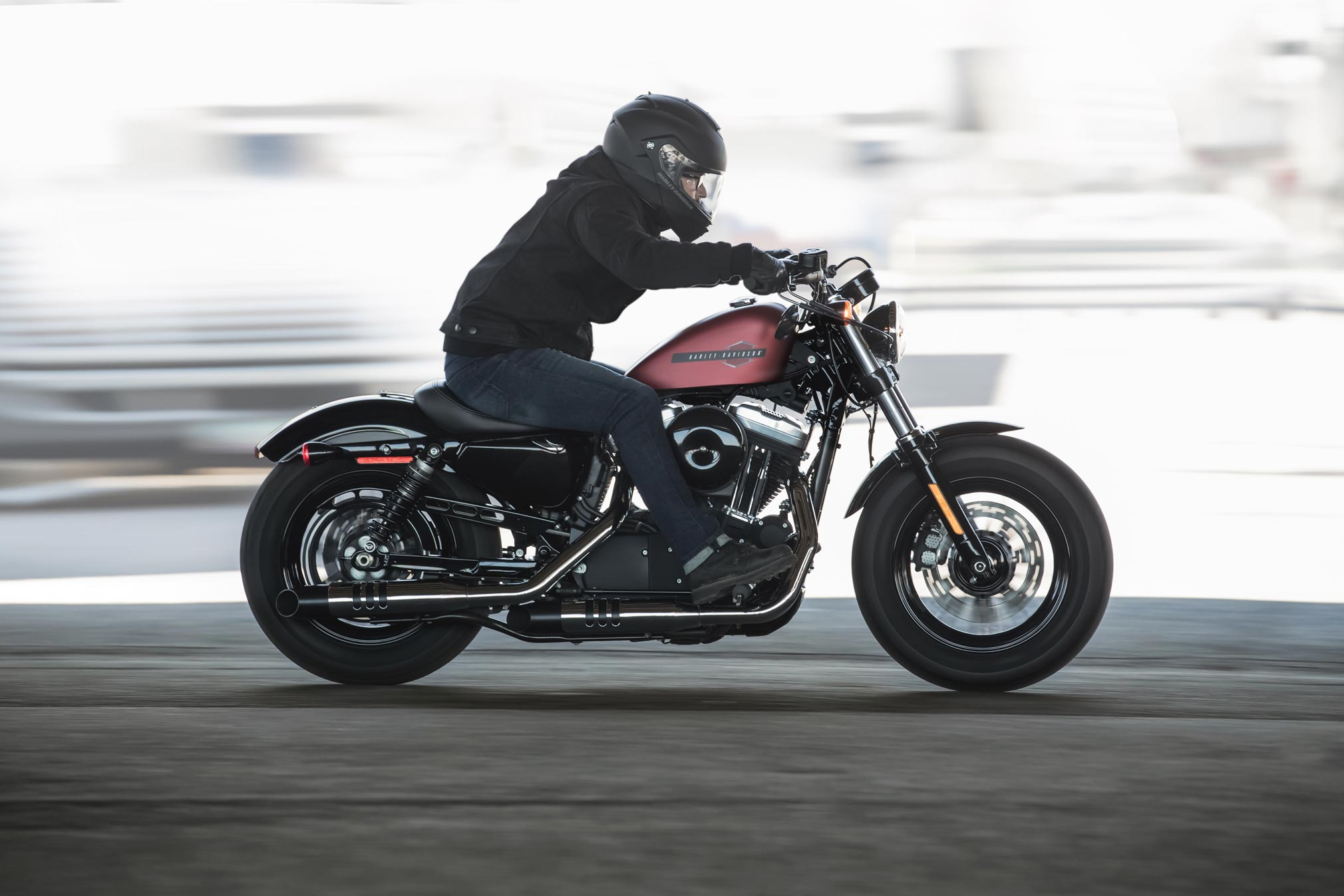 2020 Harley Davidson Forty Eight Guide Total Motorcycle