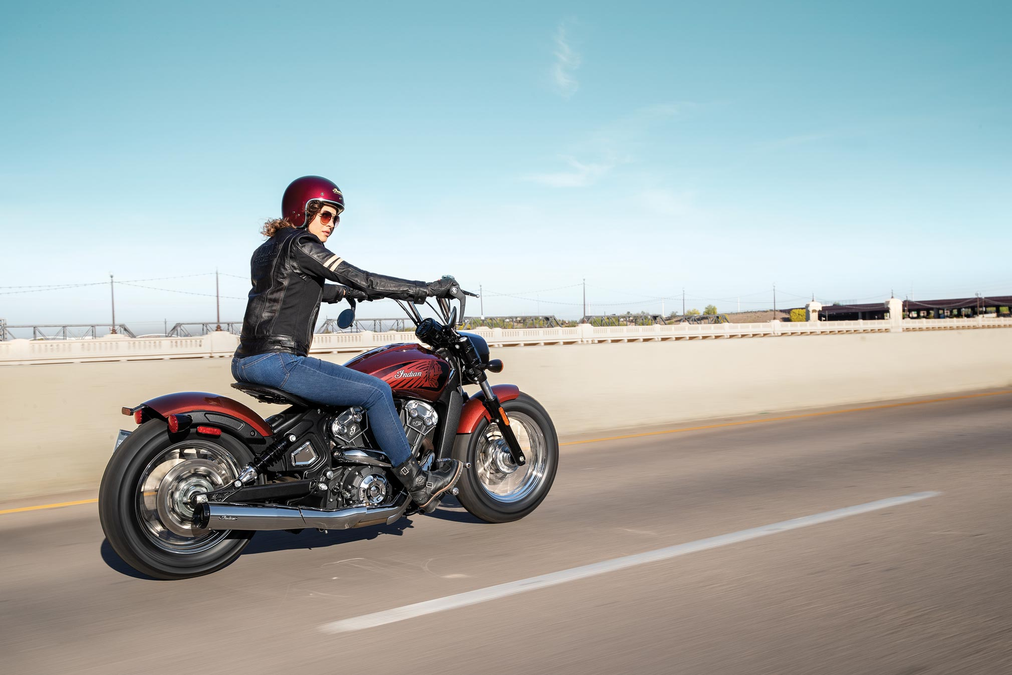 2020 Indian Scout Bobber Twenty Guide Total Motorcycle