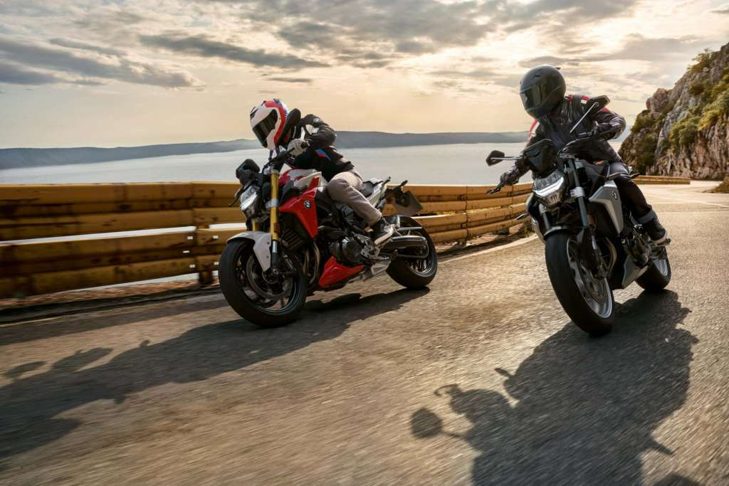 2020 Bimota Motorcycle Models