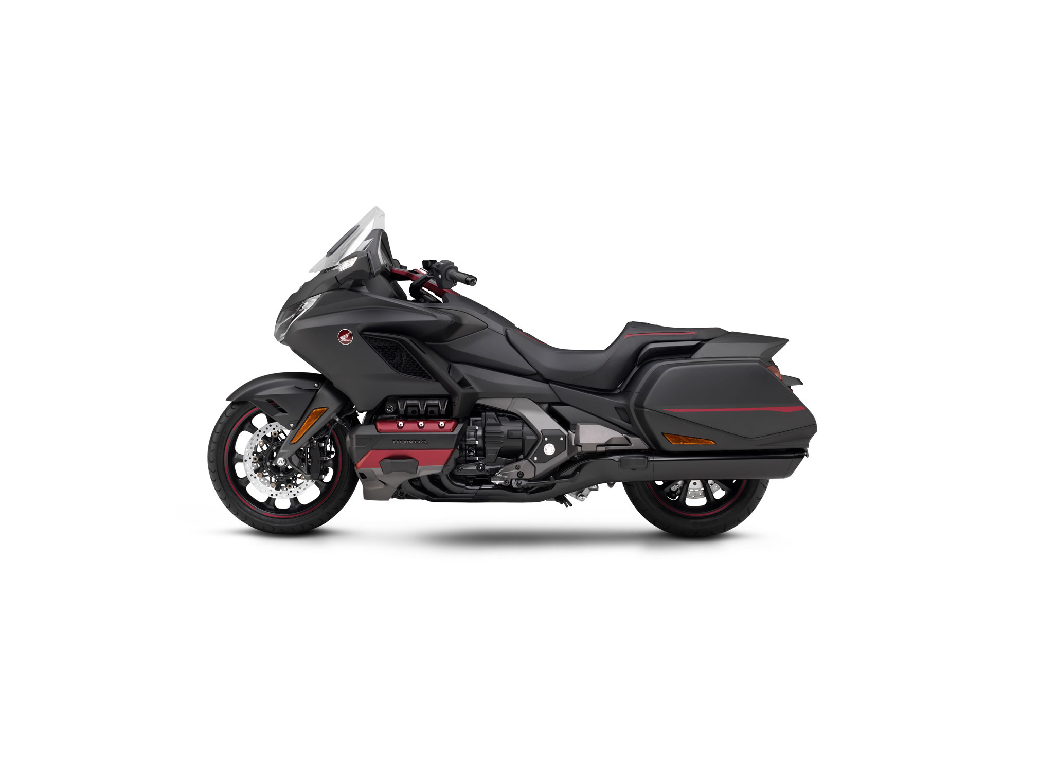 2020 Honda Gold Wing DCT Guide • Total Motorcycle