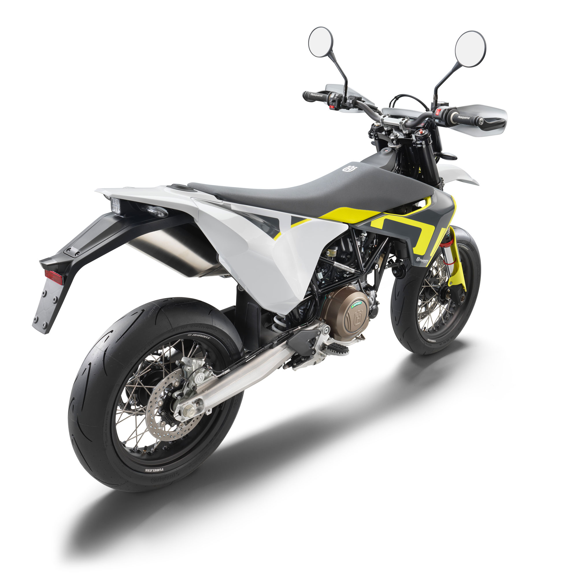 2020 Husqvarna 701 Supermoto Guide Total Motorcycle