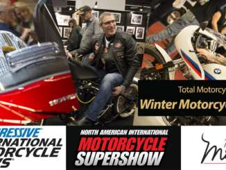 TMW Coverage: Winter Motorcycle Shows 2020