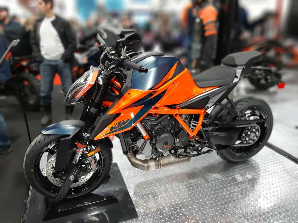 Exclusive Coverage 2020 Vancouver Motorcycle Show-