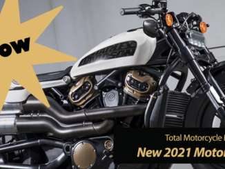 Rider Stimulus: Check out the Top 2021 Motorcycle Models!