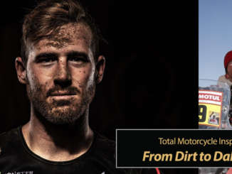 Inspiration Friday: Dirt to Dakar - Epic Games Dream Comes True