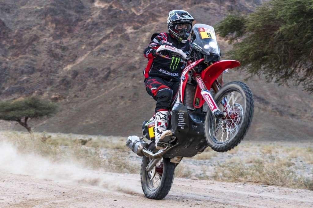 Inspiration Friday: Dirt to Dakar - Epic Games Dream Comes True