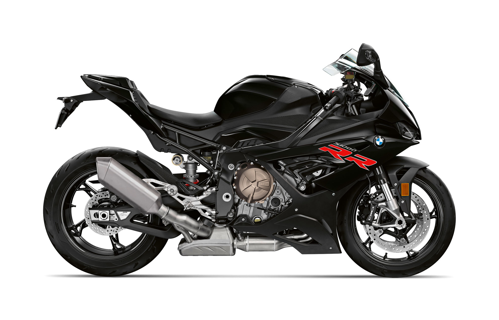 2021 Bmw S1000rr Guide Total Motorcycle