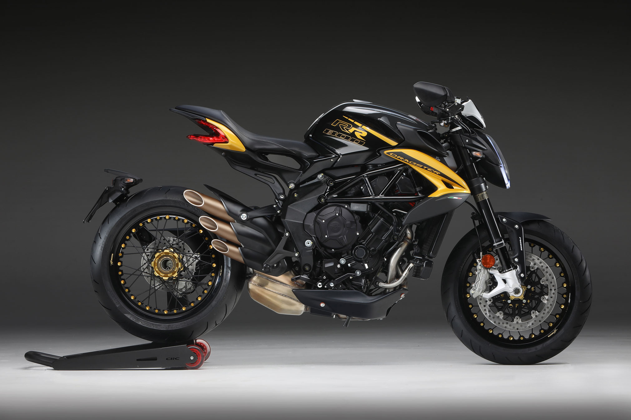2021 MV Agusta Brutale 1000RR Guide • Total Motorcycle
