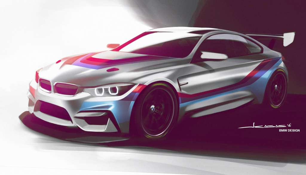 Sim Racing: Enter to Win as BMW Motorsport launches design competition