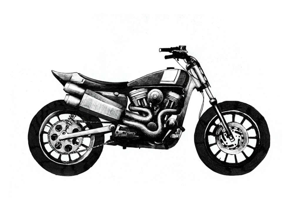 Tracker Off-road classics built to keep the weight low, and the fun high.