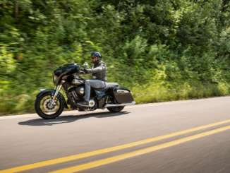 2021 Indian Chieftain