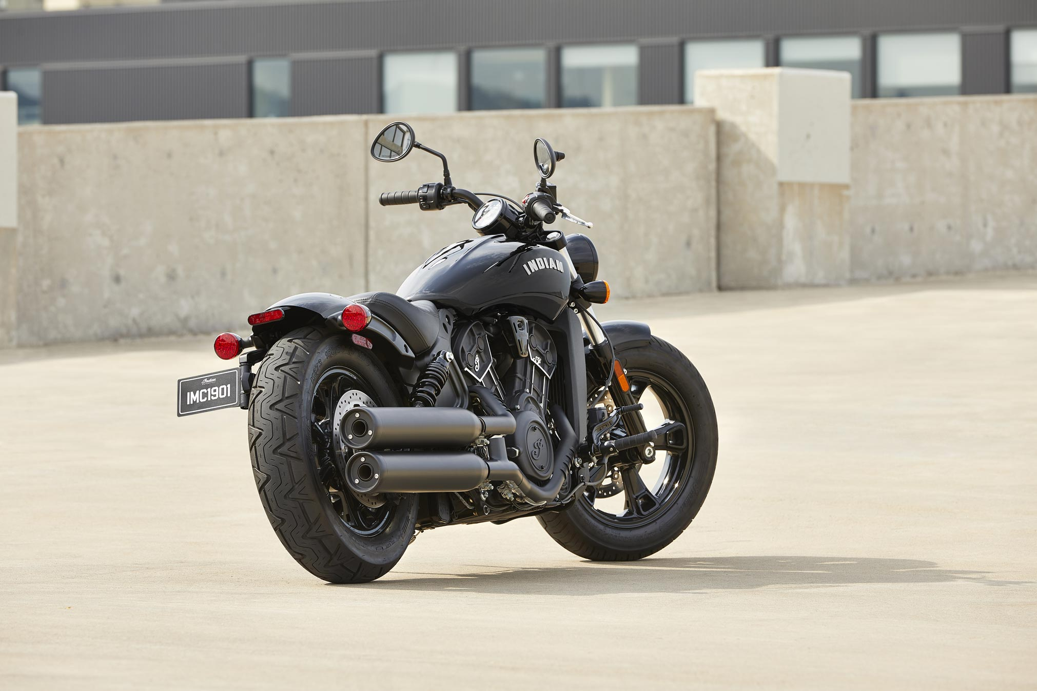 2021 Indian Scout Bobber Sixty Guide Total Motorcycle