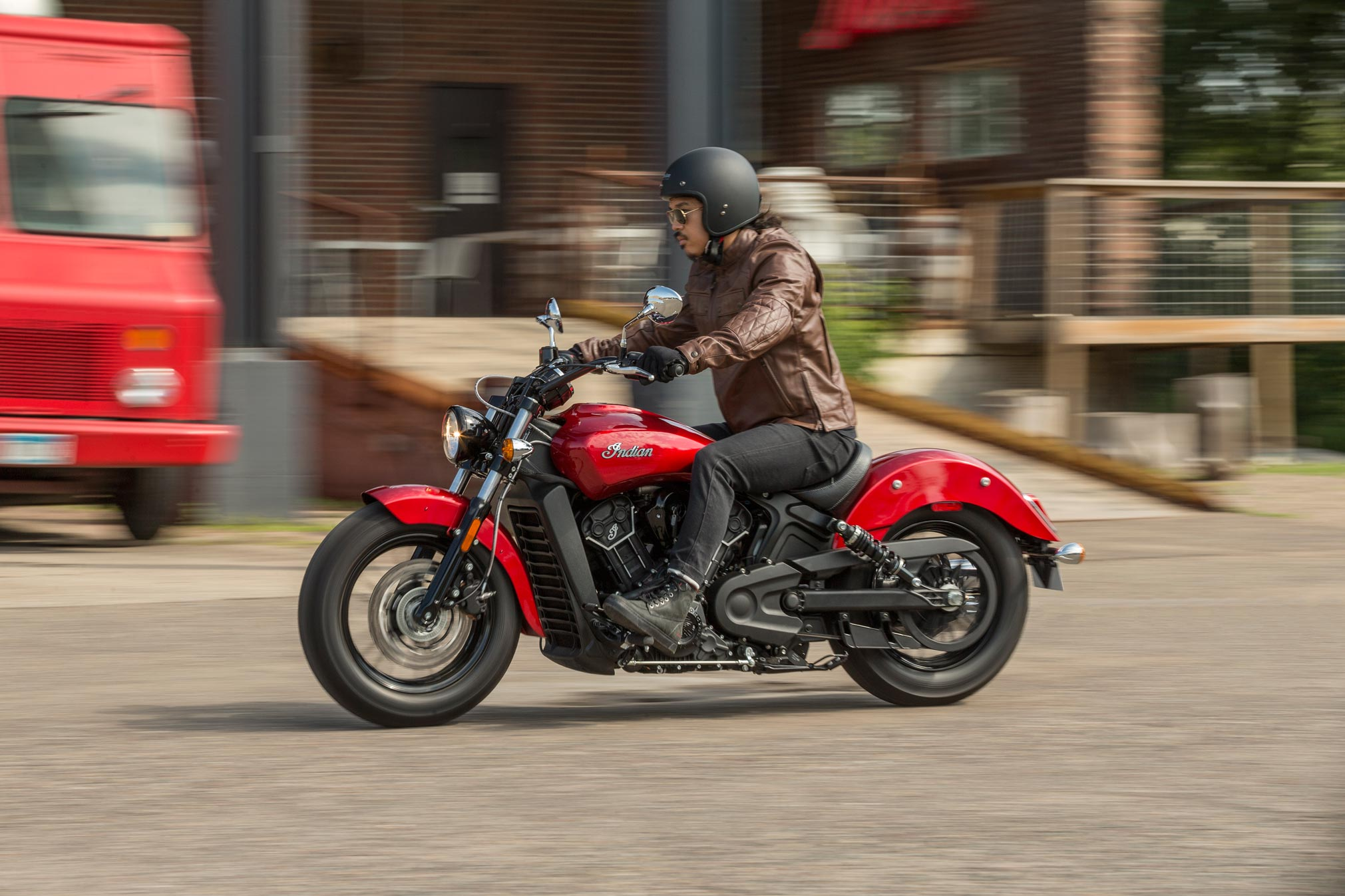 2021 Indian Scout Sixty Guide Total Motorcycle [ 1347 x 2021 Pixel ]