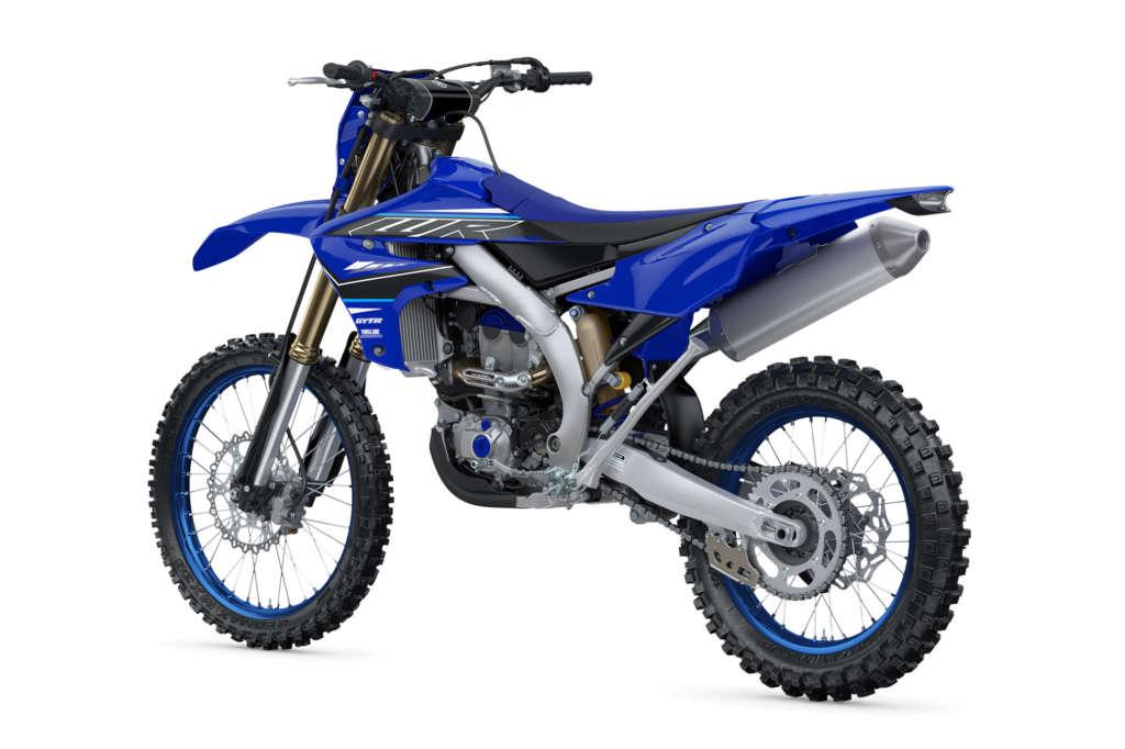 2021 Yamaha WR250F