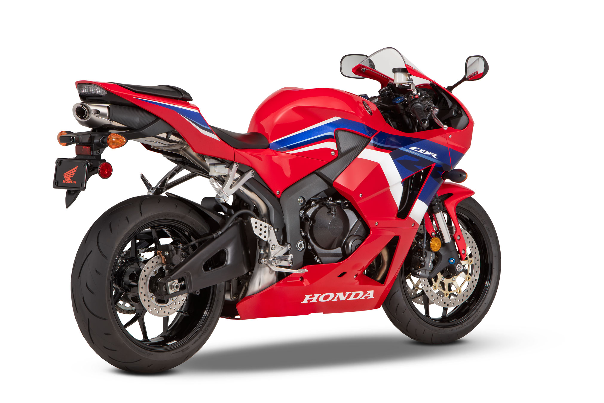 2021 honda cbr600rr abs guide • total motorcycle