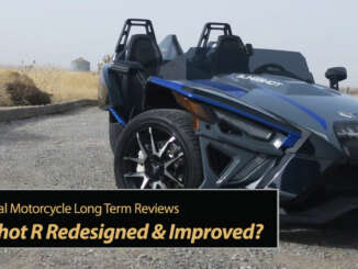 2021 Slingshot R Redesigned & Improved