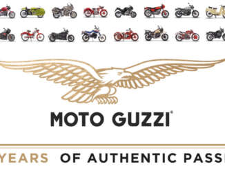 Iconic 100th Anniversary of Magnificent Motorbikes
