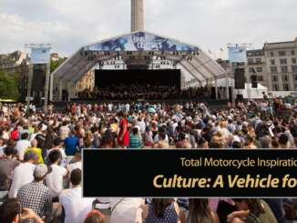 Inspiration Friday: Culture a vehicle for change