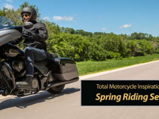 Inspiration Friday, Spring Riding