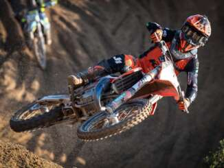 Maxxis Internazionali d'Italia Series Motocross and MX Race Results