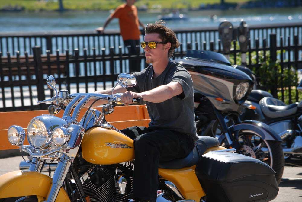 Inspiration Friday Laconia Motorcycle Week 2021